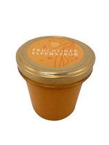 """Marmelade """"Fruchtiger Elfenstaub"""", Essendorfer Genußschmelzerei, 350 ml"""