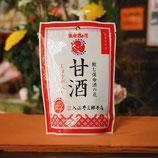 飲む保命酒の花 甘酒 しょうが入り 80g(粉末20g x 4袋)