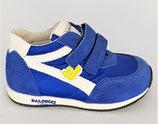 Balducci baby sneaker blauw