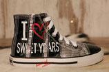 Sweet Years lakgymp glitter