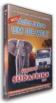"DVD - NEU "" Abenteuer Südafrika"""