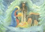 """Kinderpostkarte """"Weihnachten Ilona Bock"""""""