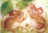 """Kinderkarte """"Die Mäuse"""" S-Kopp"""