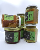 """Grill""-Junkies  - Senf, Salsa & Gemüse"