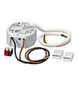 KNX Schrack Universaldimmer, 210 VA, AC 230 V, (R,L,C-Last)