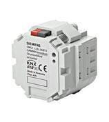 KNX Schrack Jalousieaktor, 1 x AC 230 V, 6 A