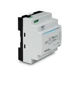 KNX INTERRA Spannungsversorgung 640mA / 320mA / 160mA ITR900-1XX