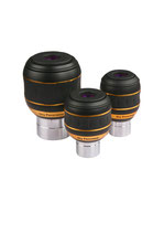 "Sky Panorama Set UWA 7mm 1 1/4"" 82°, 15mm 1 1/4"" 82°, 23mm 2"" 82°"