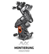 Celestron Advanced VX (AVX) Montierung