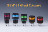 SSW-83° Ultra Weitwinkel Okulare