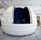 Scope Dome 5,5 Meter