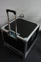 "Flight Case Expedition für 12"" Black Dwarf"