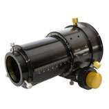 """FTF2535HD---Feather Touch® 2.5"""" Diameter Dual Speed Focuser 3.5"""" Draw tube travel, and Brake"""