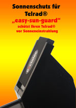 """Sonnenschutz für Telrad-Finder® """"easy-sun-guard"""""""