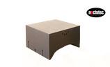 """Abdeckhaube """"Box"""" für 16"""" Teleskope"""