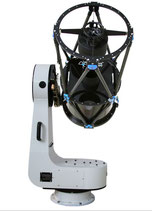CDK350 f/7,2 Komplettsystem mit L Montierung