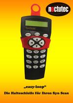 """""""easy loop"""" Halteschlaife für SynScan Handkontroller. Jetzt für SynScan I und II lieferbar!"""