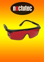 Astronomische Dunkeladaptionsbrille