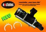 "Laserhalter ""easy-laser-clip"""