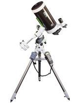 """Skywatcher 180mm (7"""") F/2700 Maksutov Cassegrain Teleskop mit Äquatorialer Motorisierter EQ5 GoTo Montierung"""