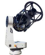 CDK400 f/6,8 Komplettsystem mit L Montierung