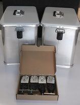 G+G pannier-set pro 41 Liter