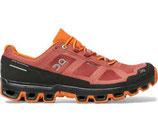 ON Cloudventure Waterproof Men Rust | Orange