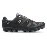 ON CLOUDVENTURE WATERPROOF Herren Black/Graphite