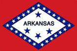 Drapeau Arkansas
