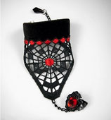 Bracelet esclave victorien gothique