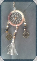 Collier dreamcatcher Mod9
