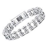 Bracelet chaîne de velo