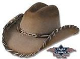 Chapeau country Cheyenne