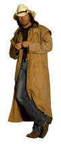 Manteau Goldfield