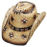 Chapeau Shelby western