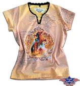 Tee shirt Wild Horse