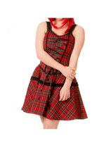 Robe écossaise