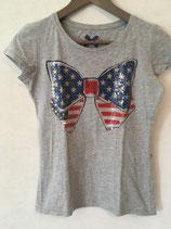 Tee-shirt-papillon-usa