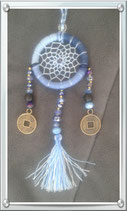 Collier dreamcatcher Mod8