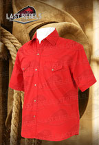 Chemise country classic