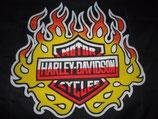 Drapeau Harley Davidson