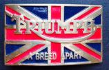 Boucle de ceinture Triumph