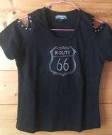 Tee-shirt-route66