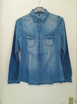 chemise-jean-clous