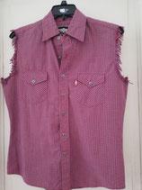 chemisette sans manches