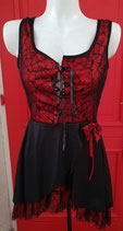 Robe french cancan Mod3