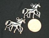 Breloque-chevaux