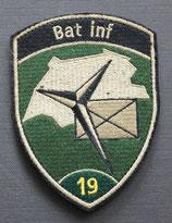 Badge (Klett)