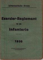 Exerzier-Reglement für die Infanterie