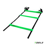 TOOLZ Power ladder - 2 m oder 8 m